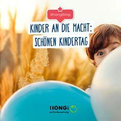 Doppelt hält besser! Wird der Kindertag deshalb gleich zweimal gefeiert? 👩👧👦🎈 Wir haben uns das genauer angesehen... Und haben ein kleines Geschenk für dich!  #hongi #faultiermatratze #hongiblog Blog, Child Rights, Little Gifts, Blogging