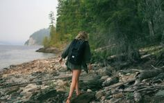11 Reasons Not to Date an Outdoor Girl