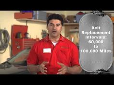 Both water pump failures and timing belt problems can leave you stranded. You don't want to wait until they fail to service them. In some vehicles, the water...