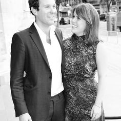 Congrats to Princess Eugenie and Jack Brooksbank - Engaged!  The Wedding will take place in the Autumn of 2018 at St George's Chapel in #Windsor. 2018 is shaping up to be a great Royal year! #royal #princesseugenie #royalengagement #royalwedding @gettyentertainment @gettyimages  via ✨ @padgram ✨(http://dl.padgram.com)