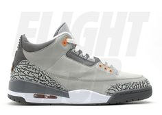 air jordan 3 retro ls · 315297 062