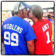 99Problems Ain't 1 Jerseys