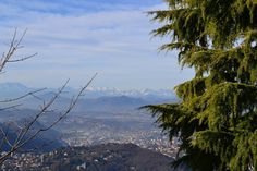 Brunate / Como / Lake Como / Lago di Como / Comersee