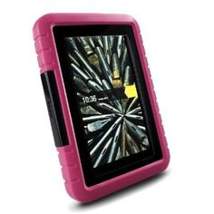 Fisher Price Kindle Fire Case, Pink