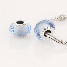 Pandora Crystal Bead 43148