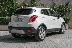 Opel Mokka 1.6CDTi S&S Selective 4x2 (5p) (136cv) 2014 Diésel 34260 km por 16.900 €. Calidad certificada con 245 comprobaciones por Clicars.