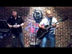 Like A Stone (Live acoustic cover of Audioslave) - YouTube - Darkoustik