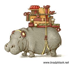 Brady Black is coming soon Cute Hippo, Baby Hippo, Christmas Note, Black Christmas, Fiona The Hippo, Cute Turtles, Insect Art, Nerd Geek, Beautiful Creatures