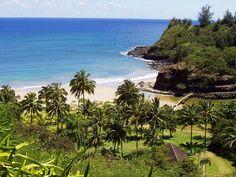 Na Aina Kai Botanical Gardens A Magical Garden in Kauai Hawaii