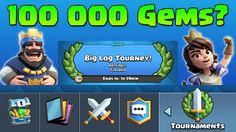 How Much Will It Cost to Create A Tournament? • Clash Royale