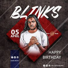 Today we celebrate @iam_kaydeeblinks our #CEO wish you God's blessings, more creativity and lots of Success. Happy birthday sir🎉🎂🎂🎂 Blessings, Wish, Blessed, Creativity, Happy Birthday, Success, Celebrities, Happy Brithday, Celebs