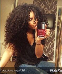 Dream curls
