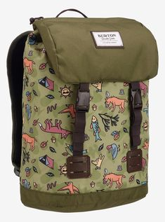 Shop the Kids' Burton Tinder Backpack along with more backpacks, school bags, and bag accessories from Spring / Summer 19 Backpack Online, Backpack Bags, Burton Tinder, Make School, Winter Gear, Kids Backpacks, School Bags, Snowboard, Kids Boys
