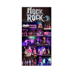 We are still buzzing from last nights Mock Rock performances. Silver Lake campers know how to move! We saw some awesome routines! Well done to both the 6B girls and boys for the win! Mock Rock 2014 rocked... literally!