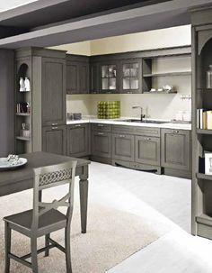 Unique European Cabinets and Design