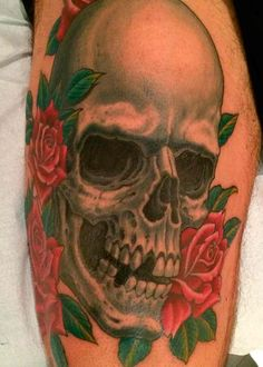 chris garver tattoo portfolio - Google Search