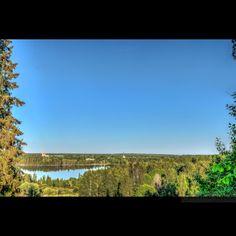 Norberg. Sweden 2016