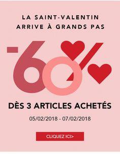 ac5ec08ce8a06 60-d-s-3-articles-achet · Sale EmailsRomweBanner DesignBlack Friday