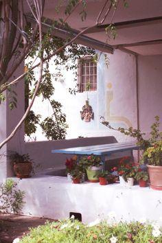 Ibiza: A Photo Diary