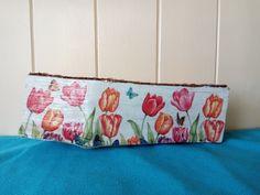 Decoupaged with a tulip design. Facebook Sign Up, Tulips, Decoupage, Design, Decor, Decoration, Tulip, Decorating, Deco