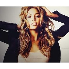 If I had one wish, I would seriously consider asking to be Beyonce! So obsessed with her!