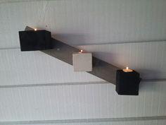 Waxinelicht-houder