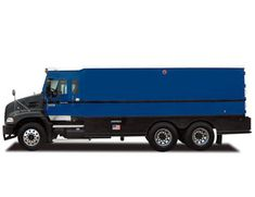 Armored Bank Trucks | Armored Bulletproof Cash-in-Transit Large FED Money Transport Truck 1