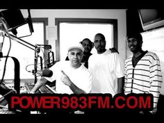 Official MC MAGIC , JX3, Bookie, Redd - Welcome To Arizona Live at Power...  Go Magic!  Rep AZ!