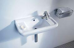 DV075150 手洗器   手洗器   洗面ボウル販売のセラトレーディング Duravit, Bathroom Toilets, Basin, Ideal Home, Beautiful Homes, Sweet Home, Bathtub, Home Decor, Wax