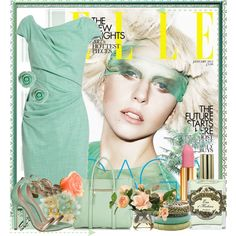 """Spring is in the Air!!!! To: petush..Top Set...Took 1st & 3rd"" by brenda-joyce on Polyvore"