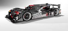 Mercedes LMP1 | NEW LMP1 from Oriol Folch Garcia ( http://madfolchismad.wordpress.com)