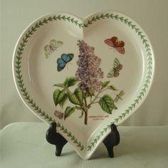 Portmeirion Botanic Garden - Liliac