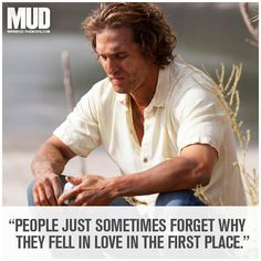 Movie Review of Mud. #moviereview #MUD #matthewmcconaughey
