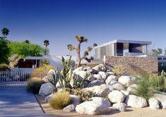 El icono mid-century de Palm Springs - Hogar en el desierto   Galería de fotos 3 de 9   AD MX