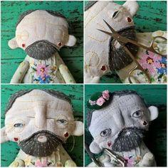 Куклы Тильда игрушки Анны Сушко