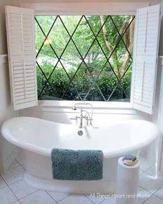 Master Bath Remodel!