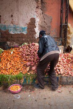 Marrakech - Tom Robinson Photography