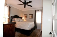 Six Pence Flat   Savannah GA Vacation Rentals - one day I will stay here :)