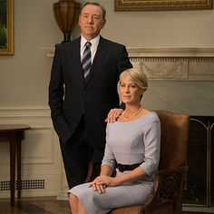 Every time you watch House of Cards, you find yourself paying more attention to Claire Underwood's wardrobe than her dirty deeds. Here's how to adopt her signature style.