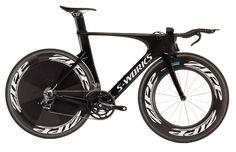 2012 Specialized Shiv Time Trial bike