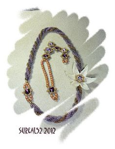 My dream of pearls: 01.02.12 - 01.03.12