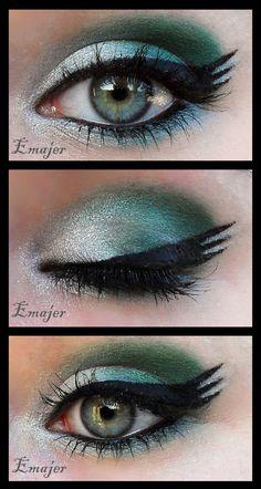 Slytherin by Emajer.deviantart.com on @deviantART
