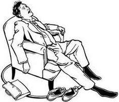 Stanchezza?Ecco le 5 cose che ti rendono stanco,ma non lo sai
