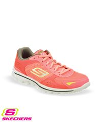 #Skechers Women's GOwalk2 Flash Nite Owl Athletic Shoe Style #  FLASHOWL  #nursingshoes