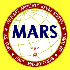 Military Auxiliary Radio Service (MARS)  is a United States Department of Defense sponsored program, established as a separately managed and operated program by the United States Army, Navy, and Air Force. The program is a civilian auxiliary consisting primarily of licensed amateur radio operators who are interested in assisting the military with communications.