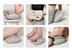 Styles II Fitness® a leading manufacturer & distributor of personal body massagers e.g kneading shiatsu massager, massage pillow, personal hand held massager. Shape Of Your Body, Neck Massage, Nifty, Feel Better, Baby Shoes, Stress, Personal Care, Health, Health Care