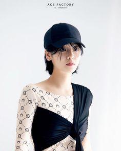 Lee Joo Young, Korean People, Actresses, Actors, Hair Styles, Anime Art, Faces, Kawaii, Asian