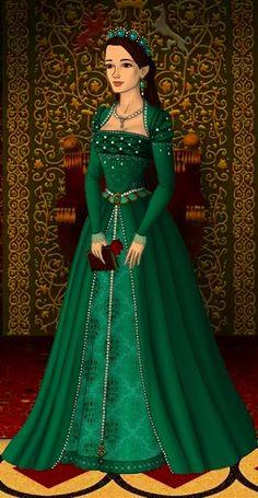 Princess Neteb
