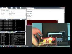 Getting started with Arduino Yun and Autobahn