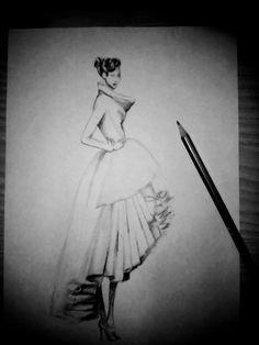 Female, Illustration, Art, Fashion, Art Background, Moda, Fashion Styles, Illustrations, Kunst